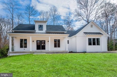 36 Spring Hill Court, Prince Frederick, MD 20678 - #: MDCA174122