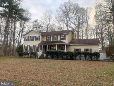 3105 Karen Drive, Chesapeake Beach, MD 20732 - #: MDCA174146
