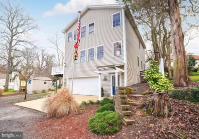 1591 Broadview Terrace, Saint Leonard, MD 20685 - #: MDCA174154