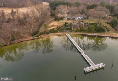 10756 Sawpit Cove Road, Lusby, MD 20657 - #: MDCA174228