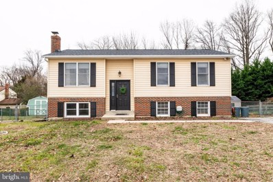 3563 7TH Street, North Beach, MD 20714 - #: MDCA174248