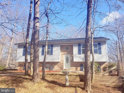 428 Hawthorne Court, Lusby, MD 20657 - #: MDCA174306