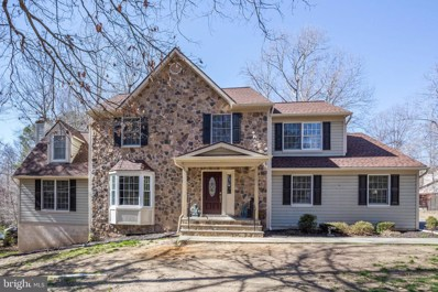 110 Double Oak Road N, Prince Frederick, MD 20678 - #: MDCA174310