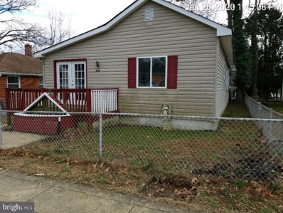 3935 5TH Street, North Beach, MD 20714 - #: MDCA174340