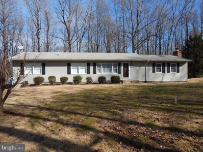 4705 Hardesty Road, Huntingtown, MD 20639 - #: MDCA174346