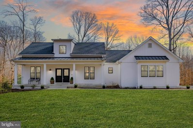 3135 Hunting Creek Road, Huntingtown, MD 20639 - #: MDCA174352