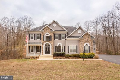 1551 Live Oak Drive, Huntingtown, MD 20639 - #: MDCA174360