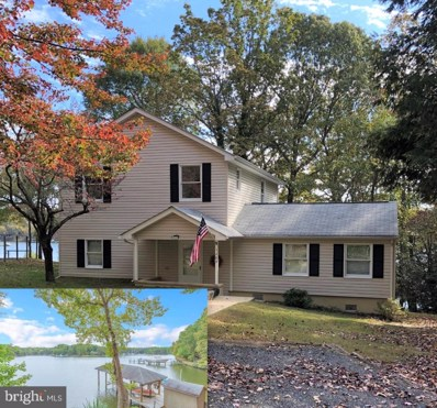 1289 Hollidge Road, Lusby, MD 20657 - #: MDCA174450