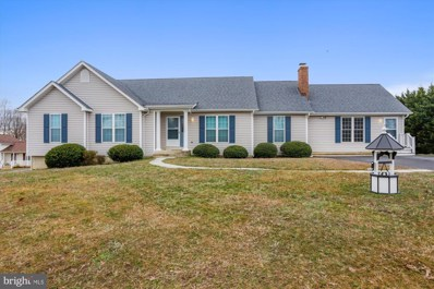 1209 Sheridan Drive, Owings, MD 20736 - #: MDCA174454