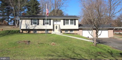 951 Pat Lane, Huntingtown, MD 20639 - #: MDCA174460