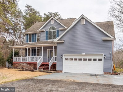 850 Sollers Wharf Road, Lusby, MD 20657 - #: MDCA174522