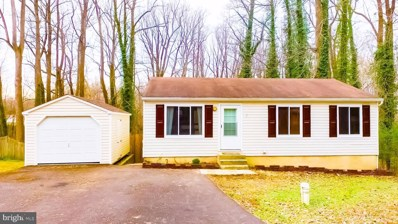 8265 Sycamore Road, Lusby, MD 20657 - #: MDCA174582