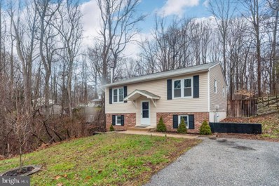 2856 Braeburn Lane, Chesapeake Beach, MD 20732 - #: MDCA174600
