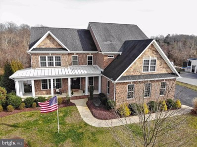 2075 Timberneck Drive, Owings, MD 20736 - #: MDCA174712