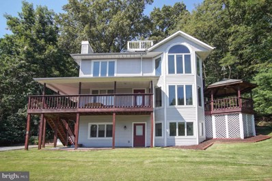 920 Chart Court, Lusby, MD 20657 - #: MDCA174748