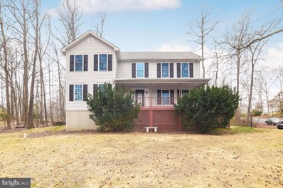 11618 Mesa Trail, Lusby, MD 20657 - #: MDCA174768