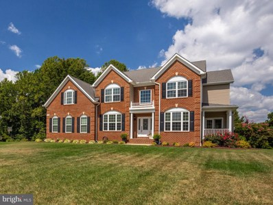 3746 Huntsman Drive, Huntingtown, MD 20639 - #: MDCA174792