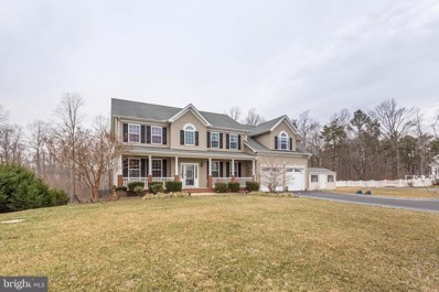 1012 Horse Pen Run, Huntingtown, MD 20639 - #: MDCA174816