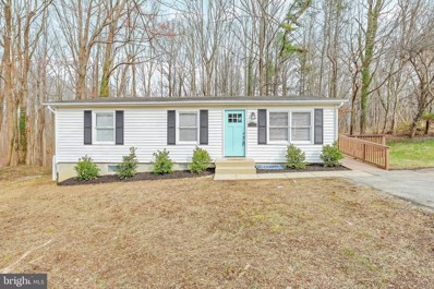3610 Dalrymple Road, Chesapeake Beach, MD 20732 - #: MDCA174872