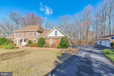 8934 Stratford Court, Owings, MD 20736 - #: MDCA174878