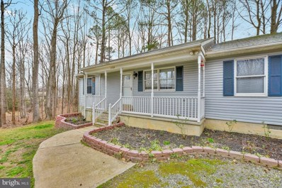 11528 Wolf Howl Lane, Lusby, MD 20657 - #: MDCA174932