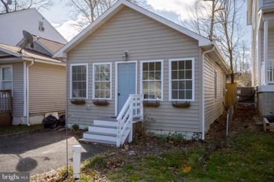 3839 7TH Street, North Beach, MD 20714 - #: MDCA174960
