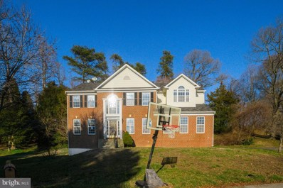 1500 Biltmore Court, Huntingtown, MD 20639 - #: MDCA174976