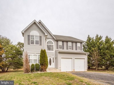 11975 Viola Court, Lusby, MD 20657 - #: MDCA174992