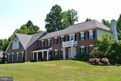 2110 Natures Way, Prince Frederick, MD 20678 - #: MDCA175028