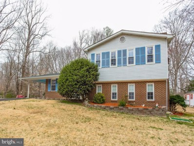 2605 Apple Way, Dunkirk, MD 20754 - #: MDCA175052