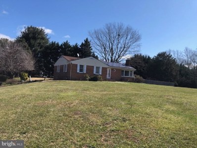 11140 Little Cove Point Road, Lusby, MD 20657 - #: MDCA175058