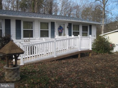 12635 Olivet Road, Lusby, MD 20657 - #: MDCA175140
