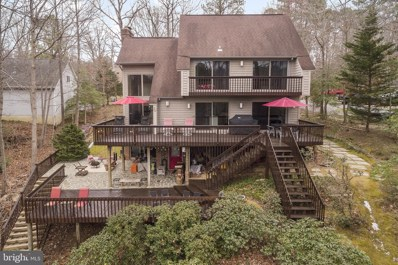 247 Frontier Trail, Lusby, MD 20657 - #: MDCA175176