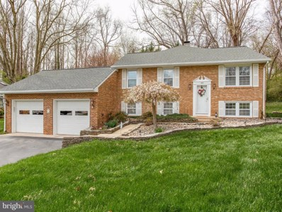 1900 Andrew Court, Owings, MD 20736 - #: MDCA175212