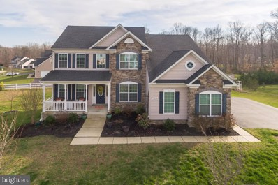 3200 Saber Road, Huntingtown, MD 20639 - #: MDCA175232