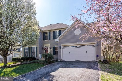 2727 Oak Ridge Drive, Chesapeake Beach, MD 20732 - #: MDCA175394