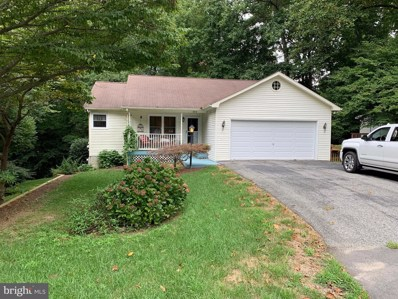 6316 Deerbrooke Court, Chesapeake Beach, MD 20732 - #: MDCA175400