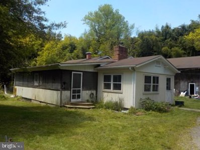 417 Harbor Drive, Lusby, MD 20657 - #: MDCA175406