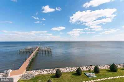 8501 Bayside Road UNIT 404, Chesapeake Beach, MD 20732 - #: MDCA175428