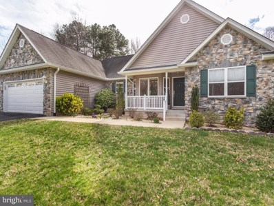 4912 Old Willows Road, Chesapeake Beach, MD 20732 - #: MDCA175448