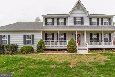 800 Woodland Way, Owings, MD 20736 - #: MDCA175476
