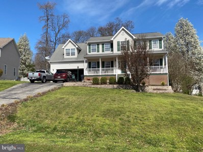 11318 Donner Court, Lusby, MD 20657 - #: MDCA175492