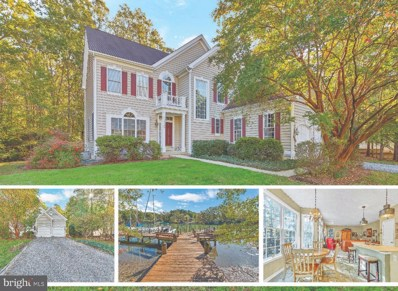 13426 Lore Pines Lane, Solomons, MD 20688 - #: MDCA175498
