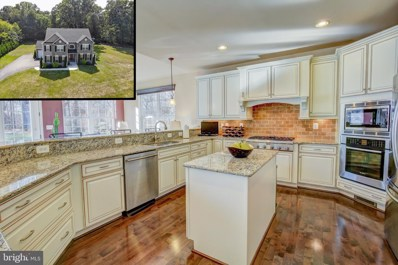 12380 Webb Lane, Dunkirk, MD 20754 - #: MDCA175502