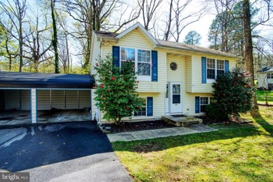 1125 Stagecoach Trail, Lusby, MD 20657 - #: MDCA175504