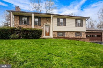 9904 Golden Russet Court, Dunkirk, MD 20754 - #: MDCA175512