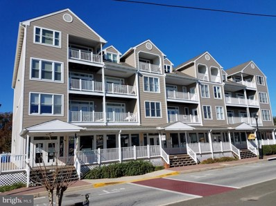 9100 Bay Avenue UNIT A407, North Beach, MD 20714 - #: MDCA175532