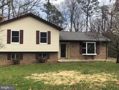 954 Clavis Trail, Lusby, MD 20657 - #: MDCA175560