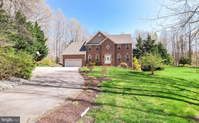 1868 Battery Lane, Owings, MD 20736 - #: MDCA175608