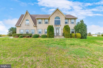 8216 Copperleaf Court, Owings, MD 20736 - #: MDCA175622